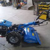 Motocoltivatore Bcs 740 benzina