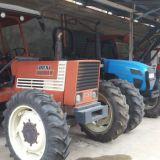 Trattore Fiat  680 70 cv