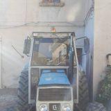 Trattore Landini  5860