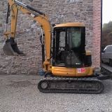 Escavatore  Cat 304