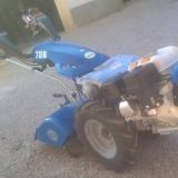 Motocoltivatore Bcs 728