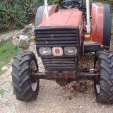 Trattore Fiat  35 66 dt