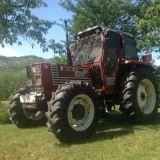 Trattore Fiat  80/90 dt