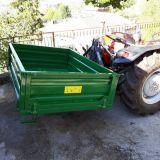 Cassone  Per trattore