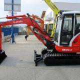 Escavatore Kubota Kx121-3