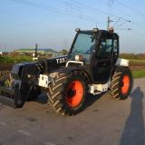 Sollevatore telescopico  T3571 turbo powershift bobcat
