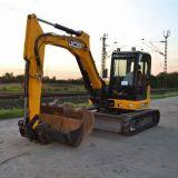 Escavatore Jcb 85z-1