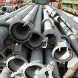 Tubi zincati  Da 6 metri diametro 780 mm