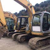 Escavatore New holland E135 sr