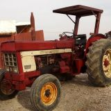 Trattore International  Harvester 946 hp 94