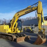 Escavatore  Pc130.7k komatsu