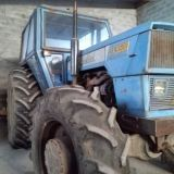 Trattore Landini  9500 dt special