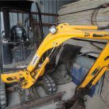 Mini escavatore Jcb 80 18