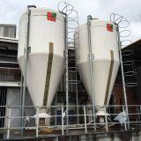 Foto Principale 2 silos  - agritech