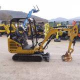 Mini escavatore  301.7d caterpillar