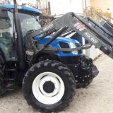 New holland Ts 100 a plus
