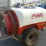 Atomizzatore  Piave zenith 600