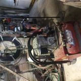 Compressore  Per potare campagnola