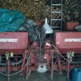 Seminatrice  gaspardo