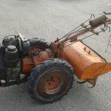 Motocoltivatore Pasquali 14 hp