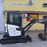 Escavatore  Ez28ts eurocomach