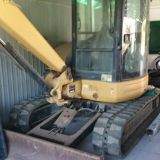 Escavatore  304 cr caterpillar