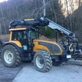 forestale Valtra t140 ts