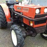Trattore Fiat  470-dt