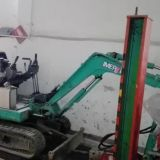 Escavatore  Ihmer q 18