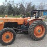 Trattore Fiat  415 dt