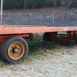 Rimorchio  R10-2a madone