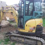 Escavatore Yanmar Vio 33