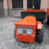 Foto Principale Motoagricola goldoni - 424