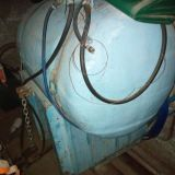 Botte  Irrigazione