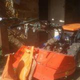 Motocoltivatore Goldoni 719