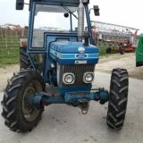 Trattore Ford  4110 dt 61 cv