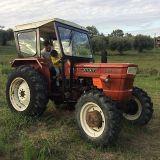 Trattore Fiat  480_8 dt