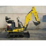 Escavatore nuovo  Mak5 krk metallurgik