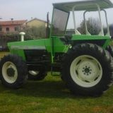 Trattore Agrifull  Griso 75