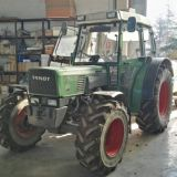 Trattore Fendt  275s