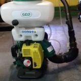 Atomizzatore e soffiatore  geo per liquidi e polveri