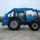 Trattore Landini  Legend 145 top