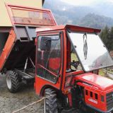 Motocoltivatore Carraro tigrecar 3100