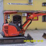 Mini escavatore  pc35 mr-3 komatsu