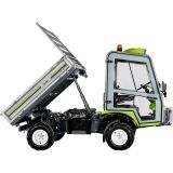Transporter Grillo Pk600 4wd