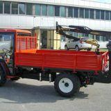 Motoagricola Goldoni transcar 40 rs