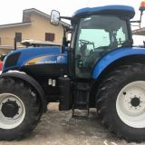 Trattore New holland  T6080