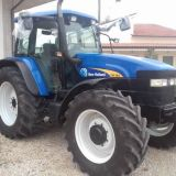 Trattore New holland  Tm140
