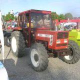 Trattore Fiat  666 dt