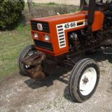 Trattore Fiat  45-66